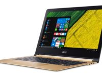 IFA – Acer's newly announced 1cm-thin Swift 7 is now the world's slimmest laptop