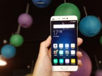 [Review] Xiaomi Mi 5 – Time for a High Five!