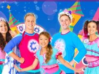 Magical Hi-5 Fairytale theatre show to hit Malaysia this December