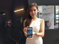 ZTE launches their flagship Axon 7 phone for RM1,999
