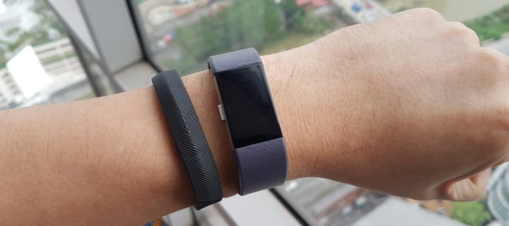 Fitbit's new Charge 2 and Flex 2 wearables lead the charge for fitness