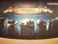 Toshiba TEC launches five new multifunction printers