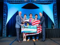 Malaysian lad scores silver at 2016 World ACA Championships