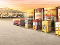 Shell's latest vintage Heritage Canister collection looks awesome