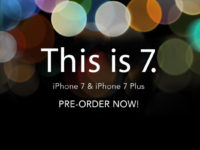 Want the iPhone 7 and iPhone 7 Plus? 11Street is offering preorders now from RM3,899