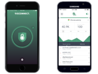 Disconnect Pro privacy protector for iPhone and Samsung phones is now free for a week