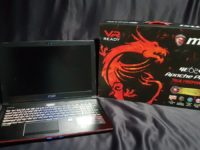 [Review] MSI GE62VR Apache Pro Review – On the warpath