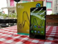 [First Look] Wiko Robby phablet