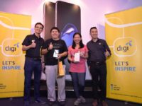 Digi's midnight iPhone 7 sales party draws in the crowds