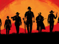 Red Dead Redemption 2 coming to PS4 and Xbox One in Fall 2017