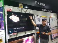 Sony launches Z9D series 4K HDR TVs in Malaysia