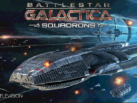 [Review] Battlestar Galactica: Squadrons