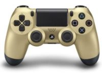 Blinged up Gold and Silver hued Dualshock 4 controllers coming to Malaysia
