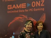 U Mobile's new Game-Onz plan to offer unlimited data for PC gaming