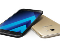 Samsung's waterproof Galaxy A5 and A7 phones up for preorders