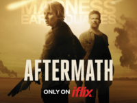 Aftermath season 1 lands on iFlix