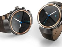 Asus' Zenwatch 3 hits stores at RM1,199