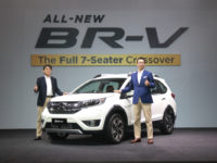 Honda's BR-V rolls out in Malaysia starting from RM85,800
