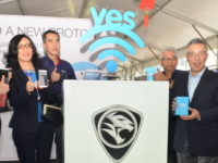 Buy a Proton and get a free phone and data too from YES 4G