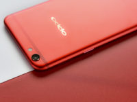 OPPO now lets you preorder a personalised Valentine Red R9s