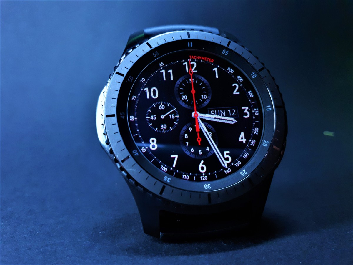 Get Geared Up - 8 Awesome Apps for the Samsung Gear S3 |