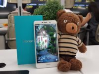 Preorders begin for the Honor 6x phablet