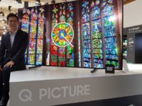 What you need to know about Samsung's new QLED TV tech