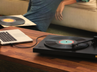 Time to turn the tables with Sony's lush PS-HX500 turntable