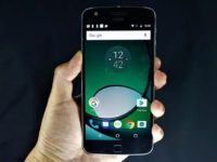 [Review] Moto Z Play – The Well Connected Workhorse Phone