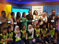 Cyberspace gets safer for kids at Digi Digital City exhibition @ Petrosains KLCC