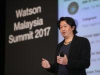 IBM moots Watson Malaysia Summit 2017 on AI