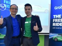 Grab and Ambi Pur team up to offer fragrantly fresh rides in Malaysia