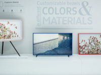 Samsung's new 'The Frame' TV is literally an artistic masterpiece