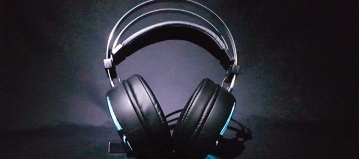[Review] Gamdias Hebe M1 Surround Sound Gaming Headset – All about the Gaming Bass