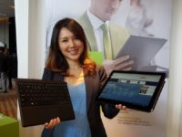 Dell showcases new OptiPlex micro desktops plus Dell Latitude 5285 and XPS 13 2-in-1 notebooks for businesses