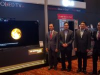 LG's massive 77-inch G7 Signature OLED TV is yours for RM79,999