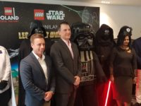 LEGOLAND set to celebrate Star Wars 40th anniversary with events galore and new LEGO sets!