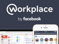 Workplace by Facebook to improve business communications in Malaysia