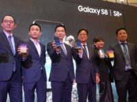 Samsung officially launches the Galaxy S8 and S8+ in Malaysia at RM3,299 and RM3,699