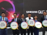 Samsung's ultra luscious 88-inch QLED TV is yours for RM99,999