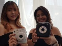 Fujifilm launches Instax SQUARE SQ10 and mini 9 instant cameras