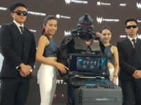 Acer's Predator 21X gaming rig costs as much as a car and games like a dream