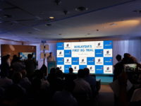 Malaysia's first 5G trial takes off under auspices of Celcom and Ericsson