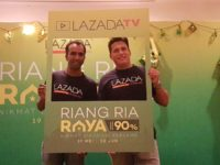 Lazada launches Lazada TV and Riang Ria Raya campaign