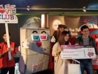 TGV Cinemas kicks off Ultimate Movie Buff contest