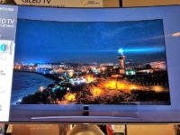 [Review] Samsung QLED Q8C 4K HDR TV – Samsung's curvy 65-inch QLED beauty struts its stuff