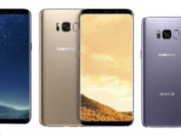 11street's online deal for Galaxy S8 and S8+ bundles powerbank and 20,000 11street points