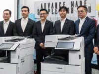 Canon rolls out their imageRUNNER ADVANCE Gen-3 office printers for businesses