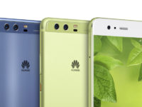 Huawei introduces P10 Plus in Dazzling Blue and Greenery; Reprices P9, Mate 9 and P9 Pro