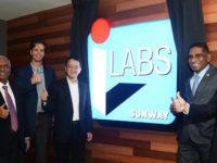 Sunway Group launches iLabs initiative to drive innovation
